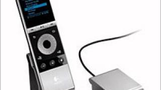 Logitech управлява безжично музиката в дома