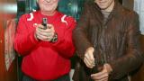Жеков: Феновете на ЦСКА не искат да реанимираме Левски