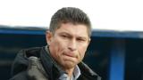 Балъков: Годината е плодотворна за играчите на Литекс