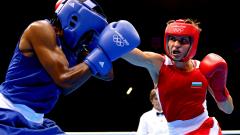 Стойка Петрова на 1/2-финал на Световното в Индия