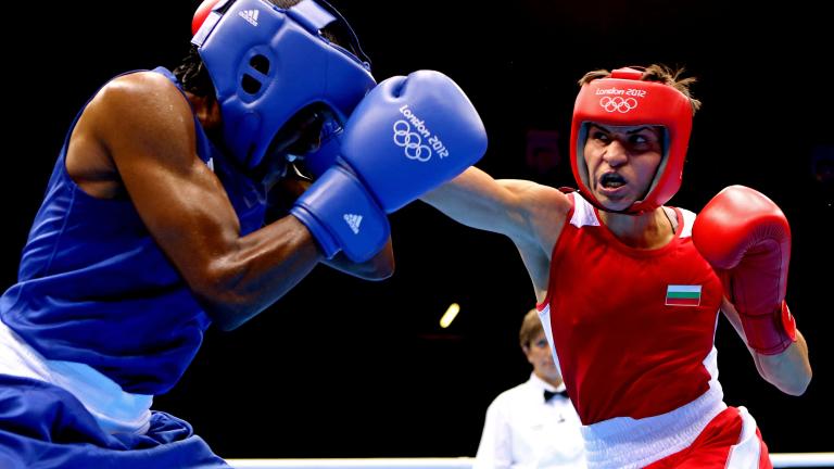 Шест българки ще се боксират за медали на Световното в Делхи