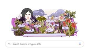 """""""Гугъл"""" почете Маша Калеко"""