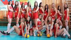Волейболистките на ЦСКА се справиха с Берое