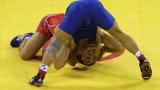 Великов остана без медал