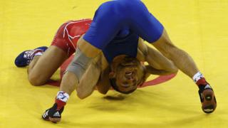 България с първи медал от Вилнюс