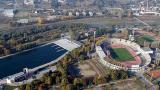 В Пловдив правят най-скоростния гребен канал в света