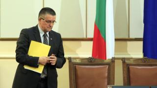 Алиосман Имамов е новият зам. шеф на парламента
