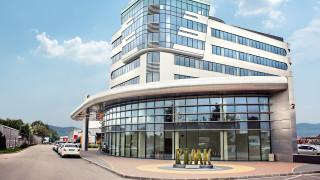 ПИМК взима интермодалния терминал в Пловдив
