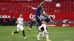 Севиля надви Селта след два късни гола