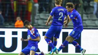 Сърбия унижи Уелс, Белгия и Хърватия не се победиха