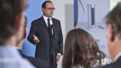 Оланд доволен от разкритията Panama Papers, увеличавали данъчната събираемост