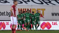 Марк Бата: Веселин Мишев сгреши при втория гол за Лудогорец срещу ЦСКА!