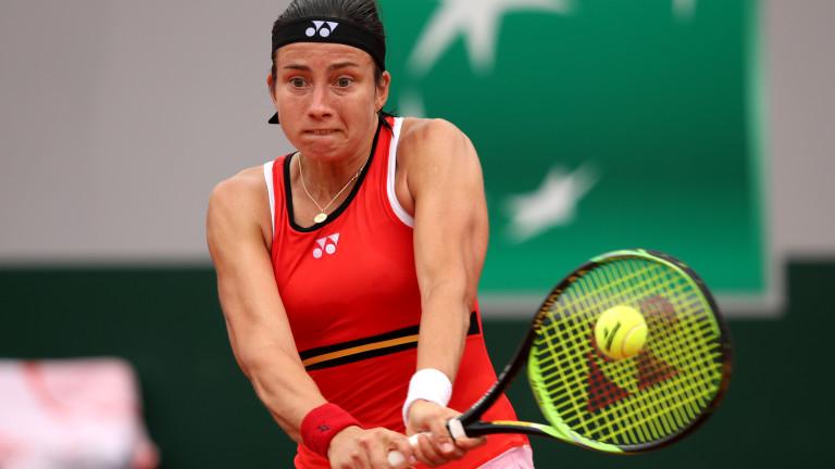 Анастасия Севастова спечели първия тутнир от WTA в Латвия