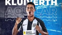 Манчестър Сити привлече талант от Перу