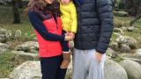 Ромина Тасевска за съпруга си: Беше време да се спре