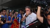Ясен Петров с нова загуба в Китай