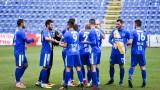 Салим Керкар: Не е само моя заслугата, целият отбор работи здраво