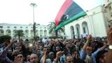 Пак чужденци отвлечени в Триполи