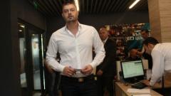 Бареков: ББЦ е сигурен участник в новото НС