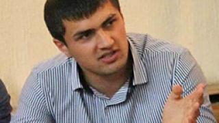 Хурсанд Хуррамов: В Централна Азия е заложена бомба със закъснител