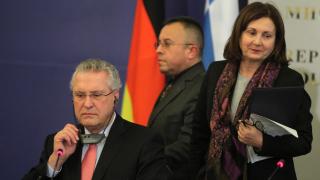Бавария дава рамо на родното МВР