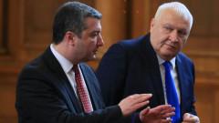 БСП викат Борисов в НС, за да не се излага пред хората