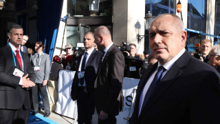 Борисов обсъжда в Мюнхен новата ера между световните сили