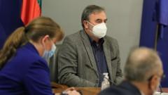 Ангел Кунчев: Сегашните мерки не са най-строгите