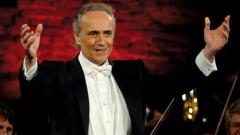 Хосе Карерас: Вълнувам се, че ще се завърна в София!