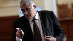 Георги Гьоков отрича БСП да е пред фалит