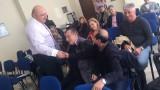Кралев проведе дискусия с представители на спортната общественост във Варна