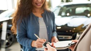 Срив на автомобилния пазар в Европа, България расте