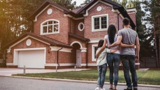 Българите теглят все по-големи ипотечни кредити