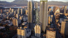 Новата най-висока енегрийно ефективна сграда в света ще бъде в Канада, грабвайки короната от сегашния европейски първенец
