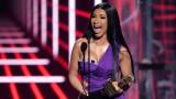 """Cardi B, новата ѝ песен """"Up"""" и провокативното видео, с което подгря почитателите си"""