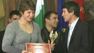 Късмет и за Златева във Вилнюс
