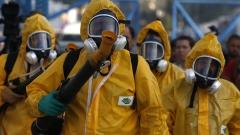 Бразилия губи битката със зика, СЗО – притеснена