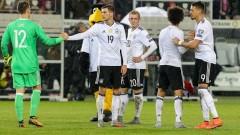 В Германия: Барселона води финални преговори с немски национал