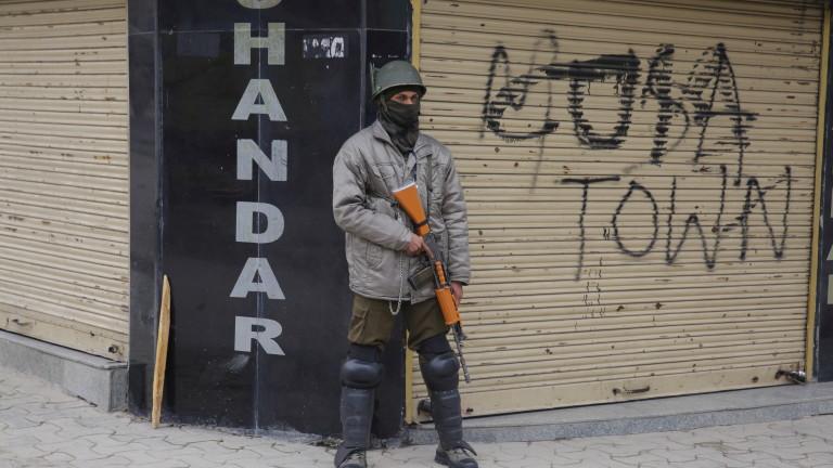Снимка: Пакистан отзова посланика си в Ню Делхи