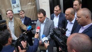 БСП внесе в КЕВР 200 000 подписа срещу сделката за ЧЕЗ