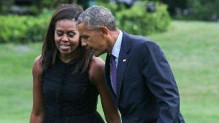 Любовните съвети на Барак Обама