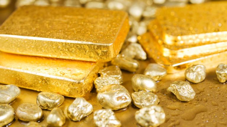 Богаташите по света отчаяно търсят злато. Но няма кой да им го достави