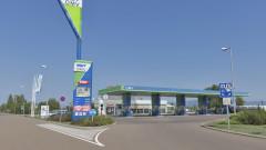 Петролен гигант поставя соларни панели на още 40 свои бензиностанции в Румъния
