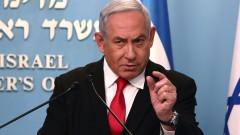 """Израел се зарича за """"твърд"""" отговор при още нападения от Ливан"""