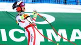 Никол Шмидхофер спечели първия златен медал на световното първенство в Санкт Мориц