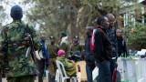 Опозицията в Кения оспорва изборите в съда