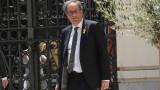 Каталуния не се отказва да се бори за независимост от Испания