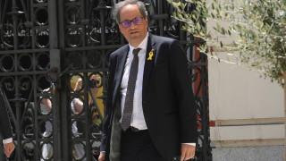 Ким Тора призова каталунците към участие в протестите за независимост