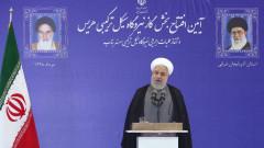 Рохани: Война с Иран е майката на всички войни