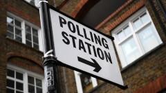 67,3% от британците участваха на изборите